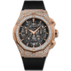 Hublot Classic Fusion Skeleton Gold 45mm – 525.OX.0180.RX.0904.ORL19