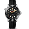 Omega Diver 300m Co-Axial Master Chronometer 42MM – 210.22.42.20.01.004